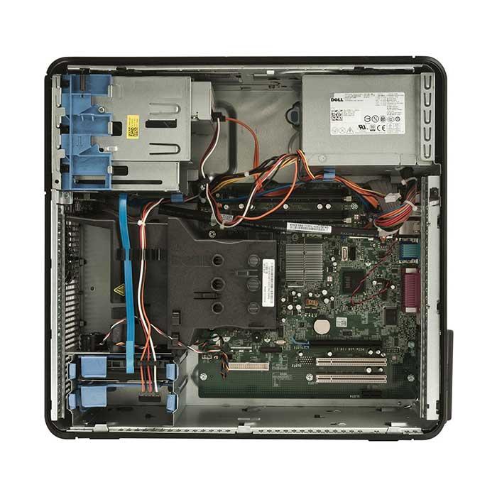 употребяван компютър Dell-780-tower