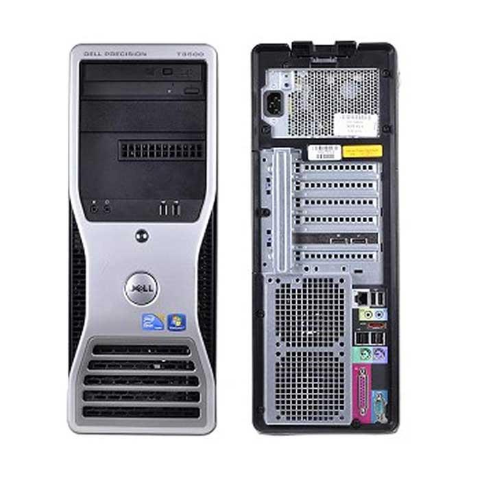 втора ръка Dell-Precision-T3500 Workstation