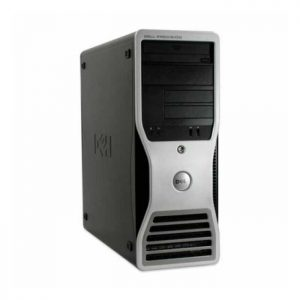 втора ръка Dell-Precision-T3500 Workstation