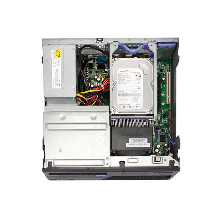 втора ръка компютър Lenovo-M58p-SFF