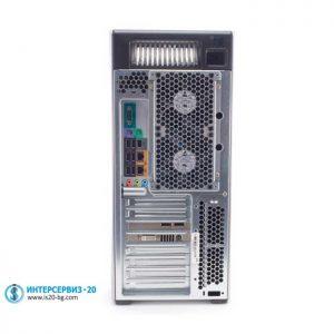 компютър втора ръка HP-Z800-Workstation