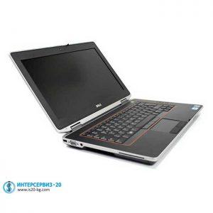 втора употреба лаптоп Dell-Latitude-E6520
