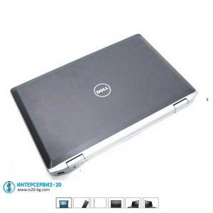 бизнес лаптоп Dell-Latitude-E6520