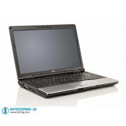 лаптоп втора ръка Fujitsu-E752
