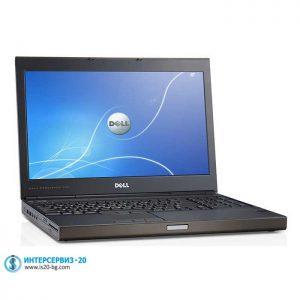Dell-Precision-M4700 мобилна работна станция