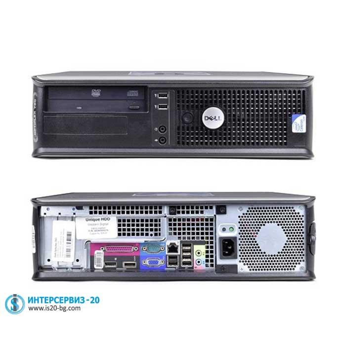 компютър втора употреба Dell-780-Desktop