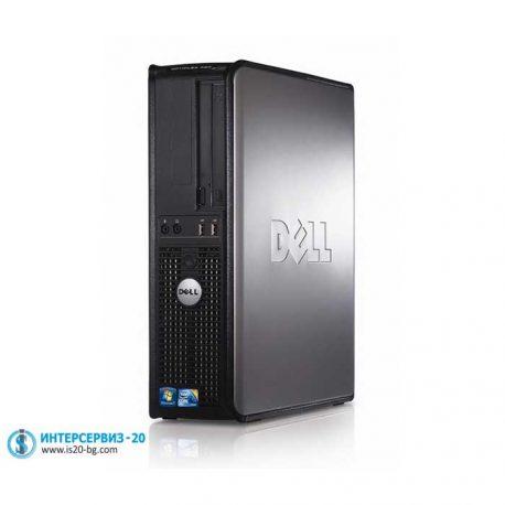 компютър втора ръка Dell-780-Desktop