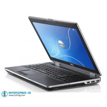 лаптоп втора ръка Dell-E6530