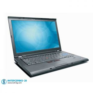 лаптоп втора употреба Lenovo-T410s
