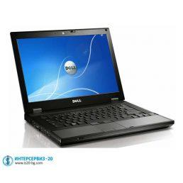 лаптоп втора употреба Dell-E5410