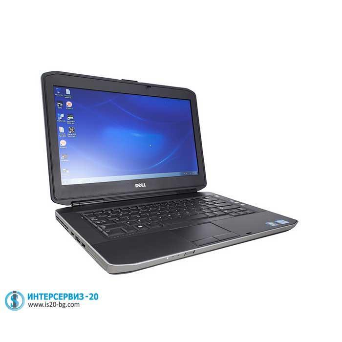 лаптоп втора употреба Dell-E5430