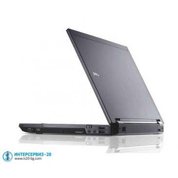 втора употреба лаптоп Dell-E6410