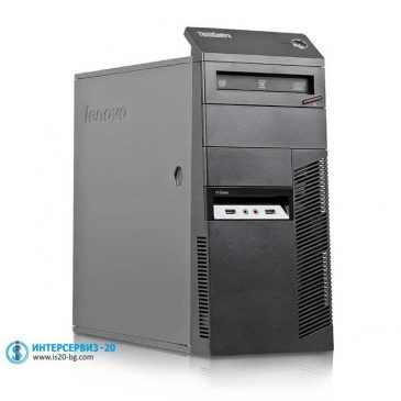 компютър втора употреба Lenovo-M91p-Tower