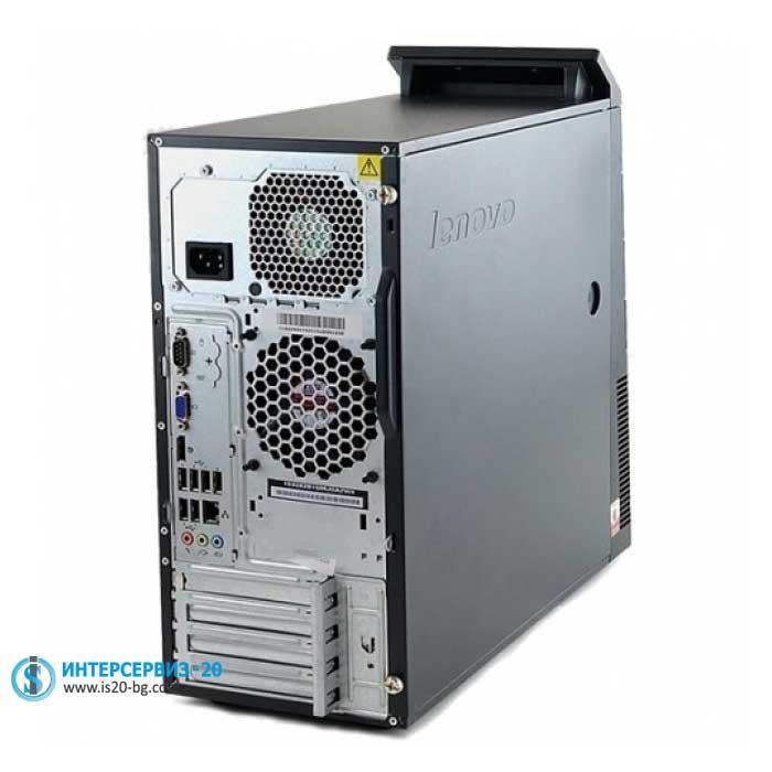 втора ръка компютър Lenovo-M91p-Tower