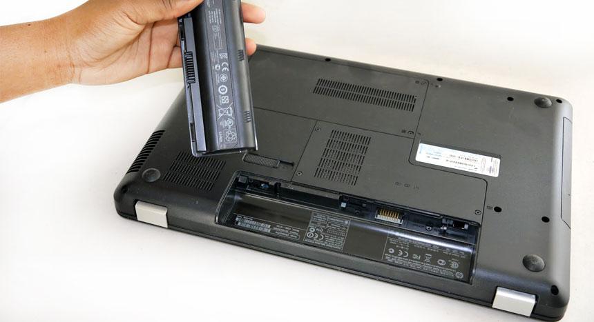 Как да съхраняваме своята лаптоп батерия