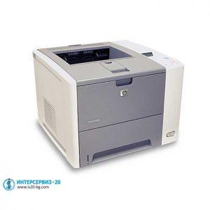 принтер втора ръка HP-LJ-P3005