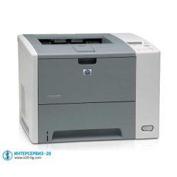 употребяван лазерен принтер HP-LJ-P3005