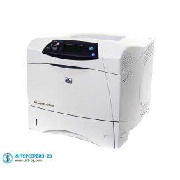 употребяван лазерен принтерHP-LaserJet-4250dtn