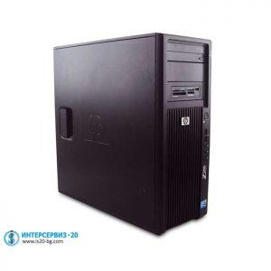 употребяван компютър HP-Z200