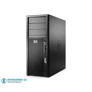 втора ръка компютър HP-Z200
