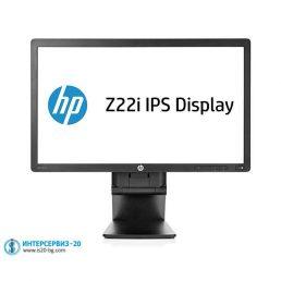 втора употреба монитор HP-Z22i-IPS