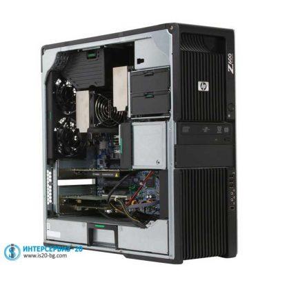 компютър втора ръка HP-Z600