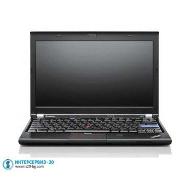 лаптоп втора ръка Lenovo-X220