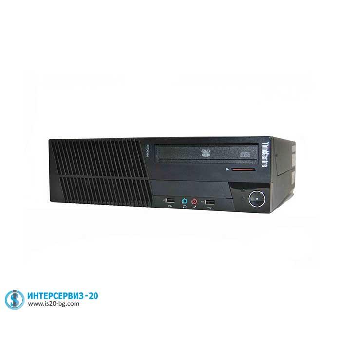 бизнес компютър Lenovo-m91p-SFF