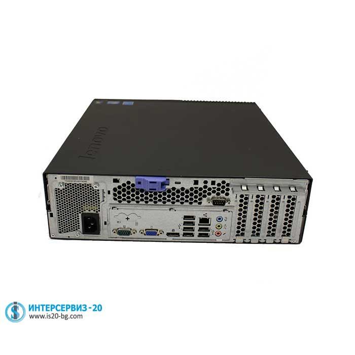 втора ръка компютър Lenovo-m91p-SFF