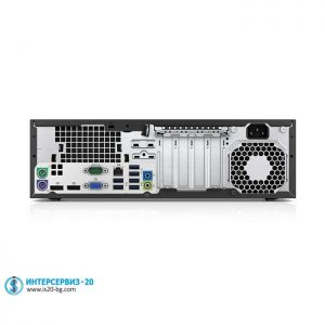 бизнес компютър HP-EliteDesk-800-G1