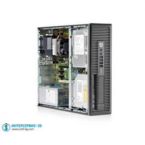 компютър втора ръка HP-EliteDesk-800-G1