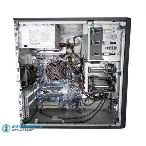 HP-Z210 Workstation