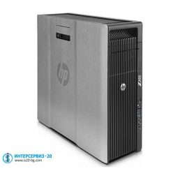 компютър втора ръка HP-Z620