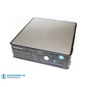 употребяван компютър Dell-780-SFF