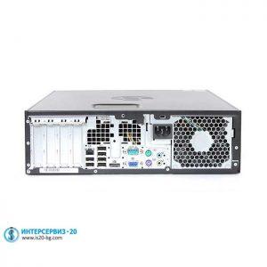 бизнес компютър HP-Elite-8300