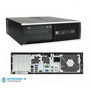 втора ръка компютър HP-Elite-8300