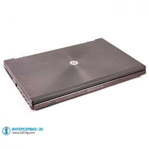 употребяван лаптоп hp-8770w