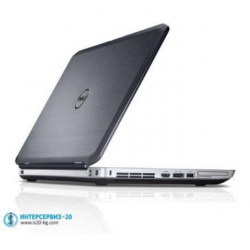 лаптоп втора ръка dell-e5530