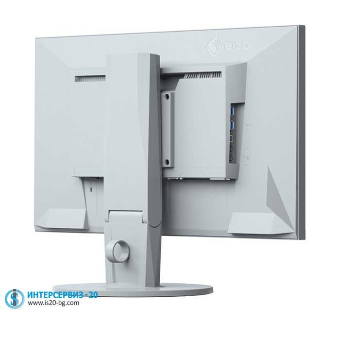 IPS монитор eizo-ev2450