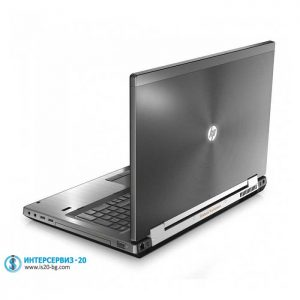 употребяван лаптоп hp-8570w