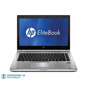 лаптоп втора ръка hp-8570w