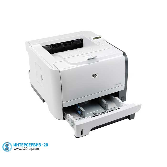 мрежови принтер hp-lj-p2055dn
