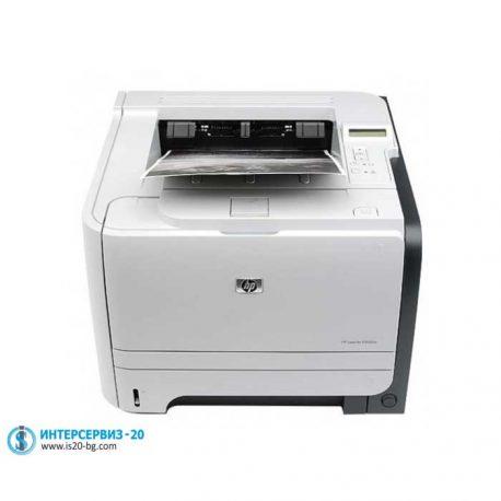 втора ръка принтер hp-lj-p2055dn