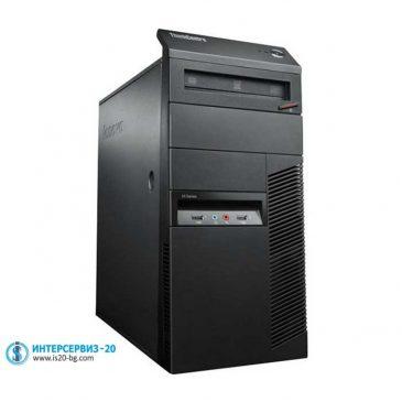 компютър втора ръка lenovo-m81-tower
