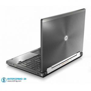 mobile workstation hp-elitebook-8560w