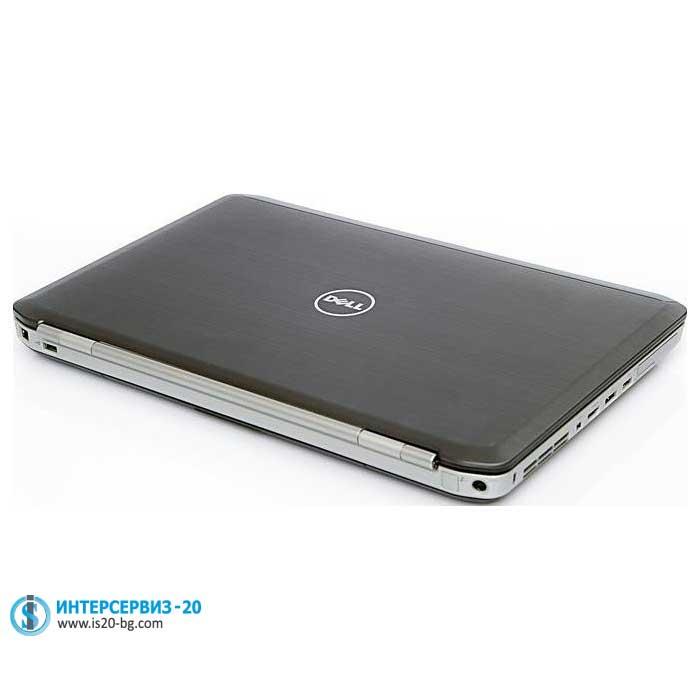 втора ръка бизнес лаптоп dell-latitude-e5520