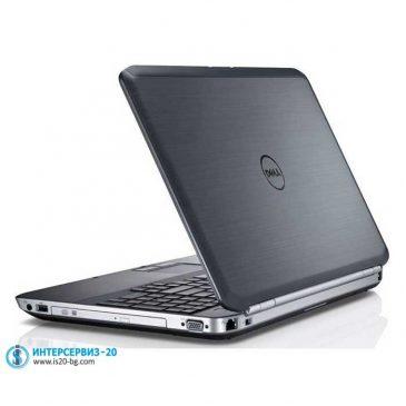 втора употреба лаптоп dell-latitude-e5520