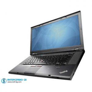 втора употреба лаптоп lenovo-w530
