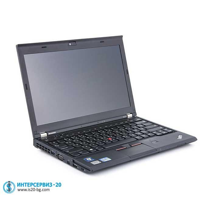 лаптоп втора употреба lenovo-x230