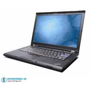втора употреба лаптоп lenovo-t400